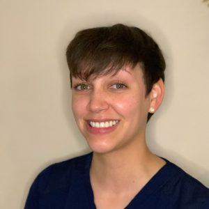 Chelynne Soule Great Westport Smiles - Dr. Wendell - Westport, MA Dentist