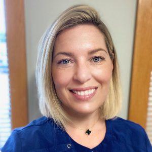 Carrie Dubois Great Westport Smiles - Dr. Wendell - Westport, MA Dentist