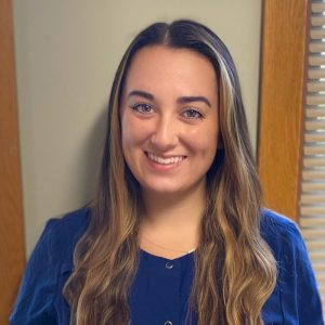 Krystal Arsenault Great Westport Smiles - Dr. Wendell - Westport, MA Dentist